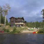 Huntsvill cottage