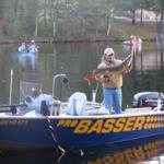 Fishing program